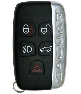 OEM Smart Remote for Jaguar F-Pace (T4A12803)